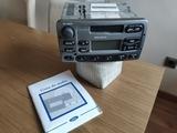 radio cassette ford 3000 traffic - foto