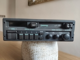 radio cassette ford sierra rs cosworth - foto