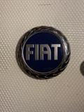 emblema FIAT Original. Fiat Punto - foto