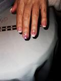 Se hacen uñas a 10€ - foto