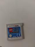 Juego Nintendo 3ds o 2ds Lego city - foto