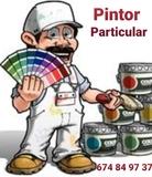 Pintor para confinamiento - foto