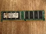 MEMORIA RAM 1 GB KINGSTON KVR400X64C3A