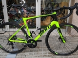 GIANT DEFY ADVANCED - foto