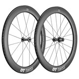 RUEDAS DT SWISS ARC 1400 DICUT DISC 62MM - foto