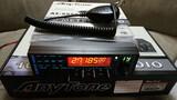 Emisora radioaficcionado - foto