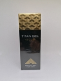 GOLD titan gel - foto