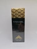 Gold Gel/Titan gel - foto