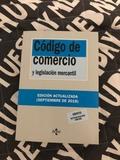 CÓDIGO DE COMERCIO - foto