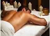 masajes manicure pedicure a caballeros - foto