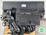 Motor completo ford fusion cbk - foto