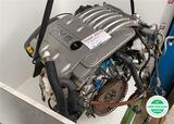 Motor completo peugeot 607 - foto