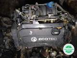 Motor completo opel astra j lim - foto