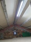 aislamiento en tejados - foto