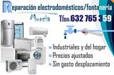 Reparar electrodomÉsticos, econÓmico!!! - foto