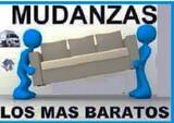 TRANSPORTE Y MUDANZA DE CUALQUIER TAMAÑO - foto