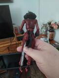 Muñeco de la saga bayonetta - foto