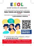 CLASES DE INGLES / PORTUGUESE / FRANCES - foto