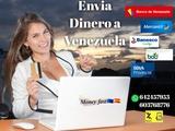 ENVÍO DE DINERO A VENEZUELA - foto