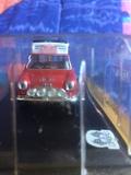 Miniatura Mini Cooper S - foto