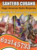 santero cubano---vigo - foto