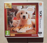Nintendo dogs+cats para 3DS - foto