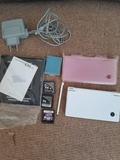 Nintendo DS lite - foto