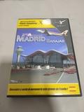 Mega Airport Madrid Barajas FSX - foto