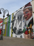 GRAFFITI MURAL ARTS CREATIVES TARRAGONA - foto