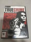 True crime streets of la - foto