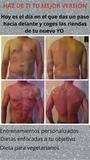 Cuerpo saludable, coach online - foto