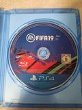 FIFA 19 PS4 - foto