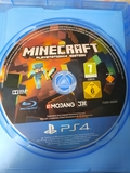 Minecraft PS4 - foto