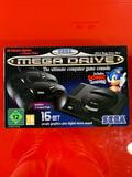 Sega Mega Drive Mini - foto