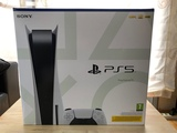 Playstation 5 PS5 Precintada - foto