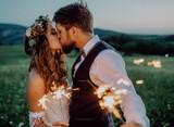 Sesion fotÓgrafo de bodas. profesional. - foto