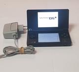 Nintendo Dsi Lite Edition Black - foto