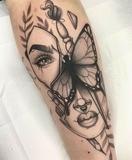 20 euros tatuaje - foto