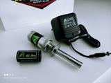 Chispometro y cargador coche RC gas - foto