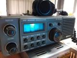 ICOM-M100 - foto