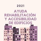 Ayudas edificios Comunidad Valenciana - foto