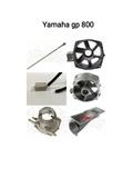 YAMAHA GPR 1200 & YAMAHA GP 800 - foto