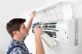 Reparo aparatos de aire acondicionado - foto