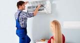 Aire acondicionado/ instalo reparo - foto