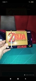 Zelda A link to the past - foto