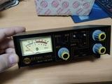 Acoplador Zetagi TM 999 - foto