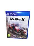Juego PS4 WRC 8 - foto