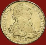 Compro monedas oro y plata - foto