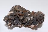Minerales barita n4 - foto