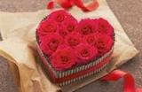 Arreglos para San Valentín - foto